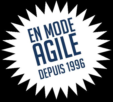 Mode agile 2